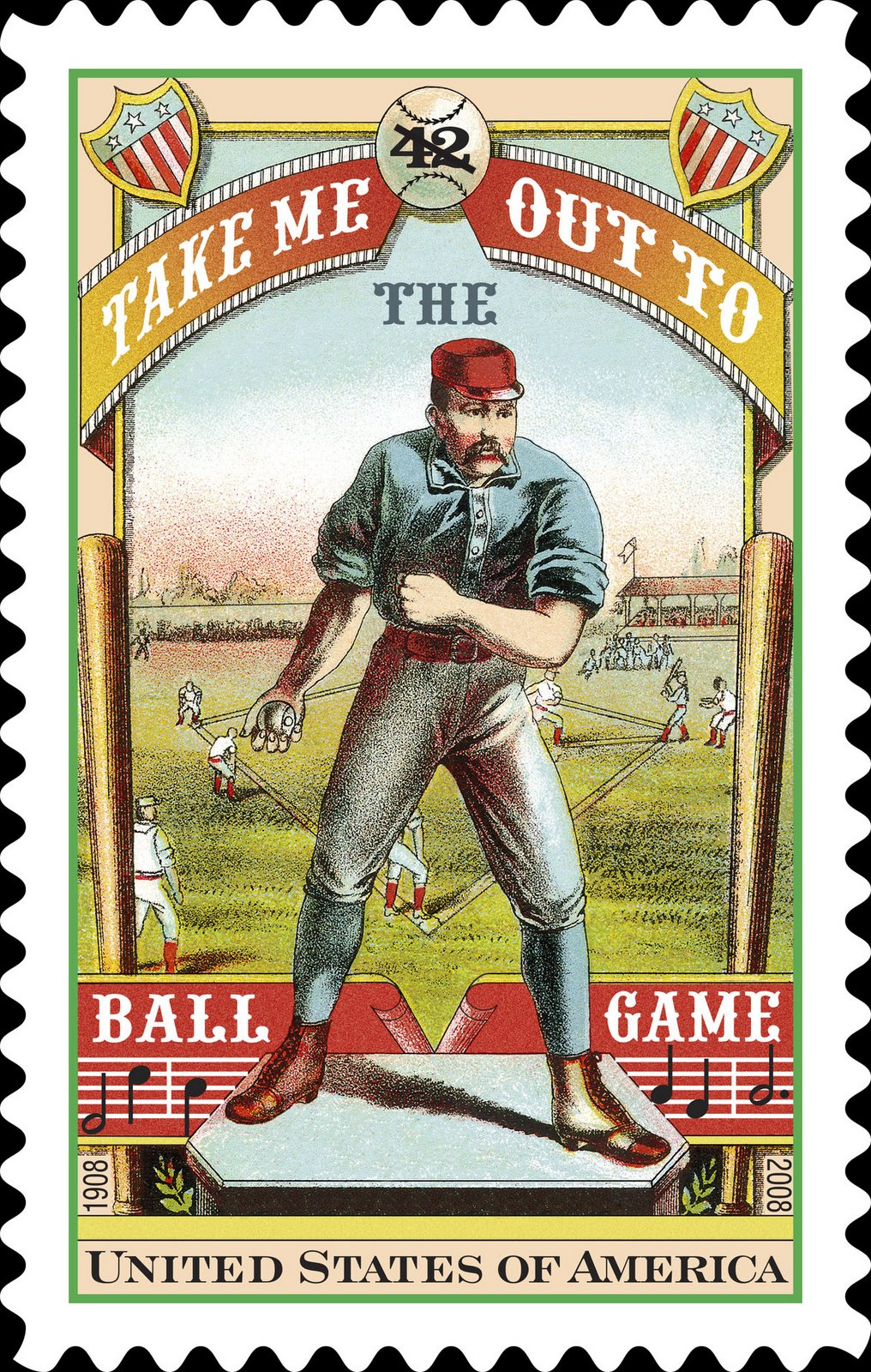 Take me out to the ball game folksongindex com